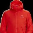 Arc'teryx, chaqueta Atom_LT_Hoody. Ispo 2020