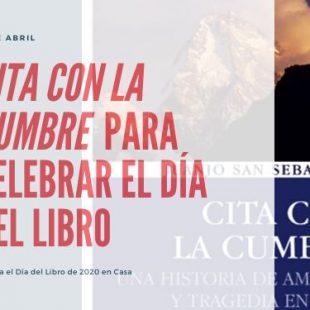 Cita con la cumbre para celebrar el Día del Libro