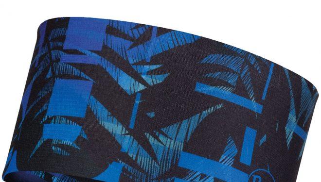 Cinta de cabeza Coolnet uv+ Itap blue