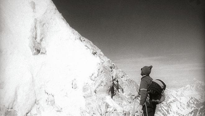 Gasherbrum 1958