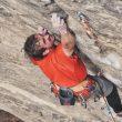 """El escalador Juan Pablo Mohr, proyecto """"Bajo la Gran Montaña"""". Nepal 2019"""