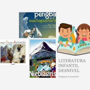 Literatura Infantil Desnivel