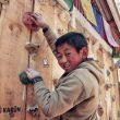 """Proyecto """"Bajo la Gran Montaña"""", Nepal.7"""