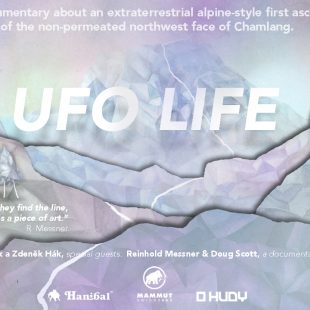 Estreno del documental Ufo Life