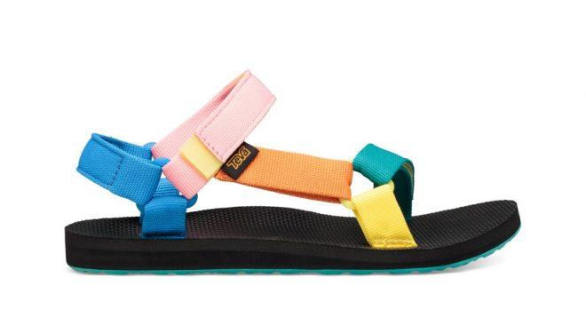 Las sandalias Original Universal de Teva
