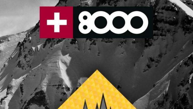 +8000 & Climbat