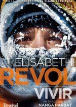 Elisabeth Revol. Vivir. Mi tragedia en el Nanga Parbat