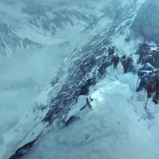 Film The Climbers