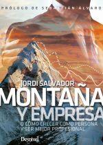 Montaña y empresa por Jordi Salvador