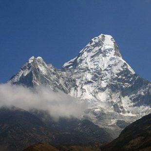 Kamet (7.756m)