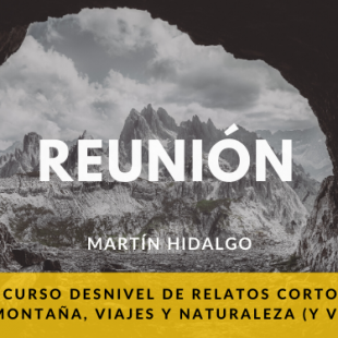 """""""Reunión"""" por Martín Hidalgo"""