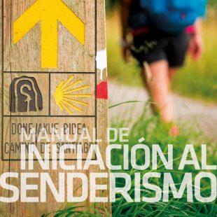 Manual de iniciación al senderismo, por Juanjo Alonso