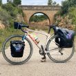 La bici de Sergi Mingote, lista para iniciar la Olympic Route