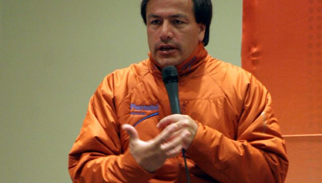 Carlos Carsolio