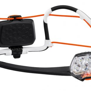 Frontal IKO CORE de PETZL