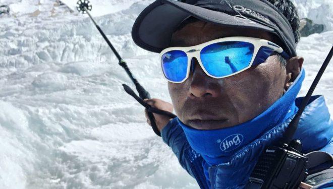 Chhiji Nurbu Sherpa