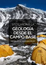 Geología desde el campo base. Himalaya Karakórum