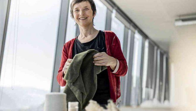 Christine Ladstaetter de Salewa