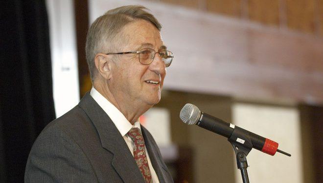 Bob Gore, inventor del Gore-Tex