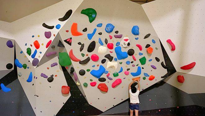 Rocódromo Indoorwall Manresa