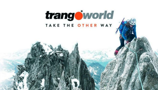 Trangoworld TAKE THE OTHER WAY