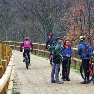 Camino Natural Vía de la Plata 01