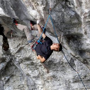Mikel Linacisoro en 'Obaba' 9a