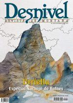 Revista Desnivel nº 408. Especial Naranjo de Bulnes / Picu Urriellu