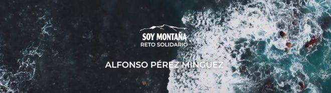 Reto solidario Soy Montaña