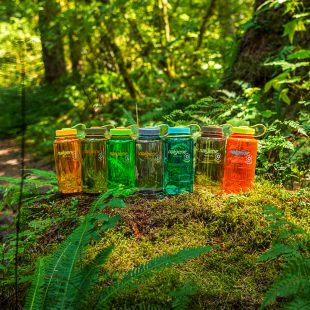 Botellas Nalgene Sustain