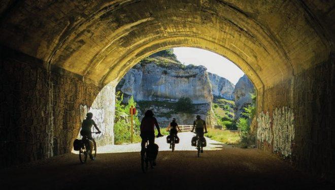 Camino Natural Mediterráneo