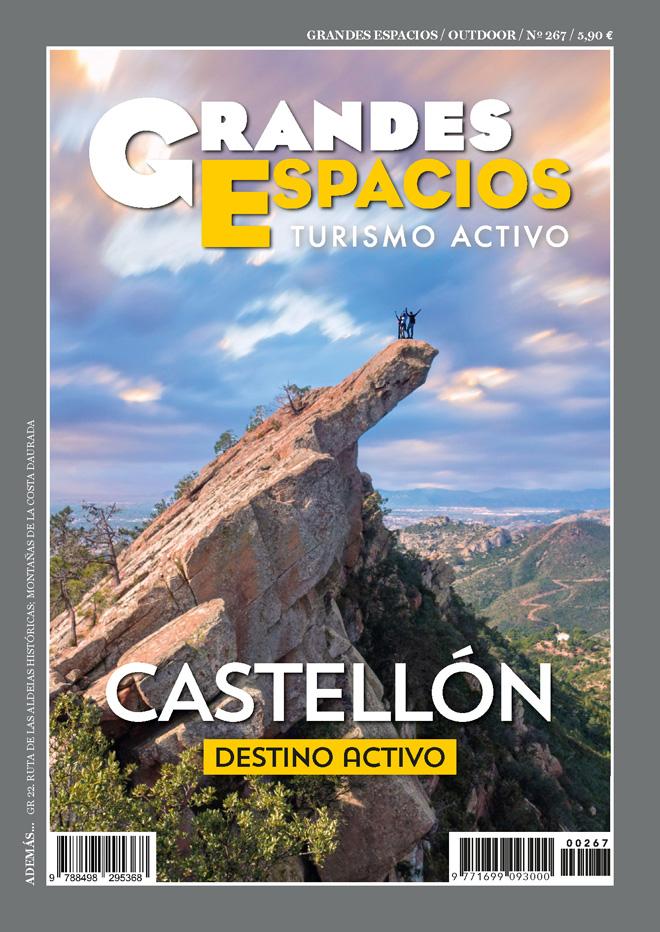 Grandes Espacios 267 Especial Castellón