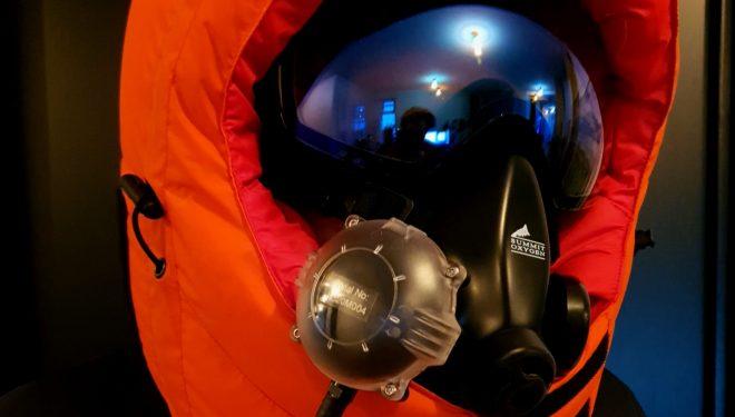 Equipo de altura de John Snorri para el K2 invernal