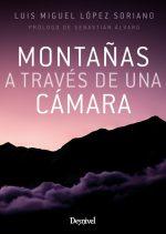 Montañas a través de una cámara