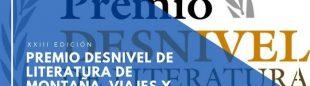 Premio Desnivel de Literatura de Montaña, Viajes y Aventuras 2021