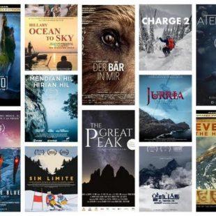 La 13ª edición de BBK MeLa 13ª edición de BBK Mendi Film Bilbao-Bizkaiandi Film Bilbao-Bizkaia
