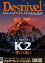 Desnivel nº 410. Especial K2 invernal