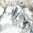 Kyungya Ri II (6.506 m), en el valle de Langtang (Nepal).