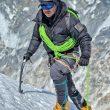 Nirmal Purja aclimata en Nepal para el K2 invernal.
