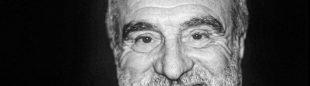 Cesare Maestri (1929-2021) en 1999.