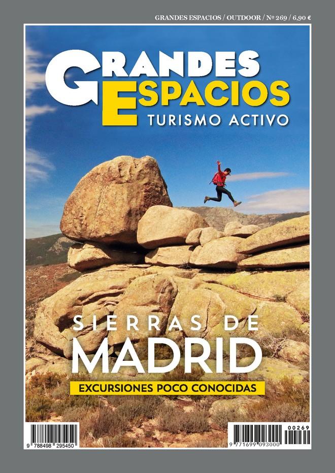 Grandes Espacios nº 269. Especial Sierras de Madrid