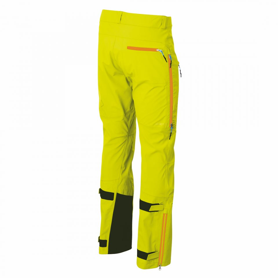 Pantalones Jorasses Plus de Karpos