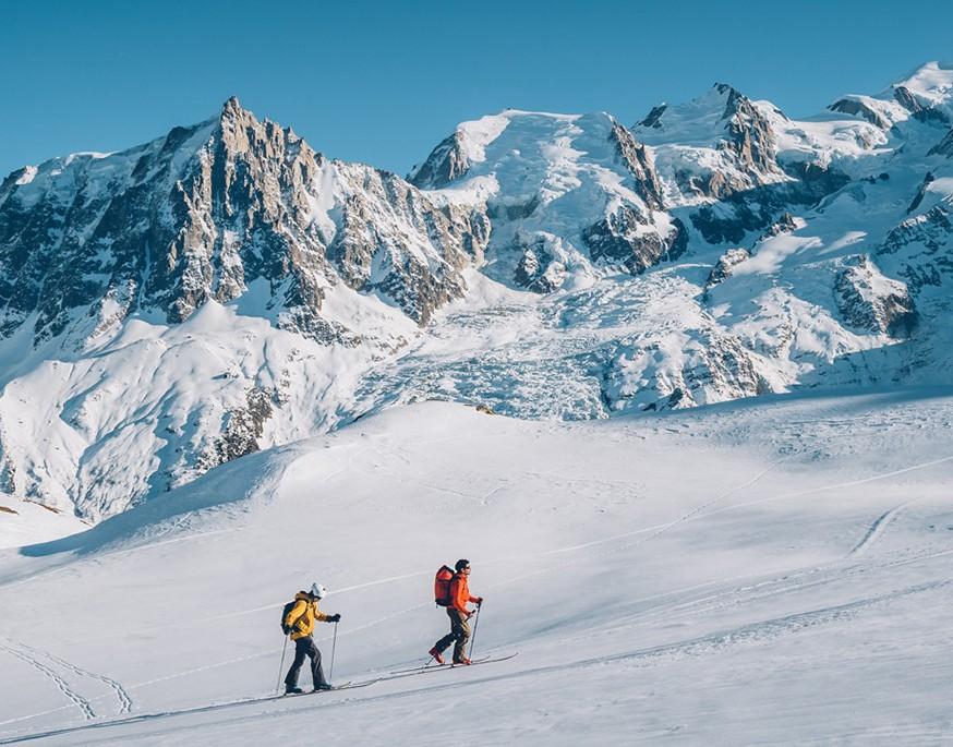 Esquí de touring