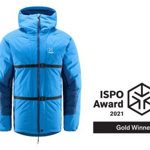 Chaqueta Nordic Expedition Down Hood