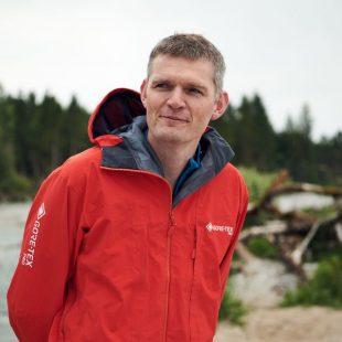 Ross MacLaine, el nuevo Responsable de Sostenibilidad de la División Gore Fabrics