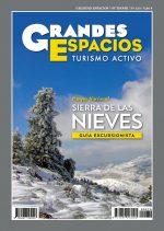 Revista Grandes Espacios nº 270 Sierra de las Nieves