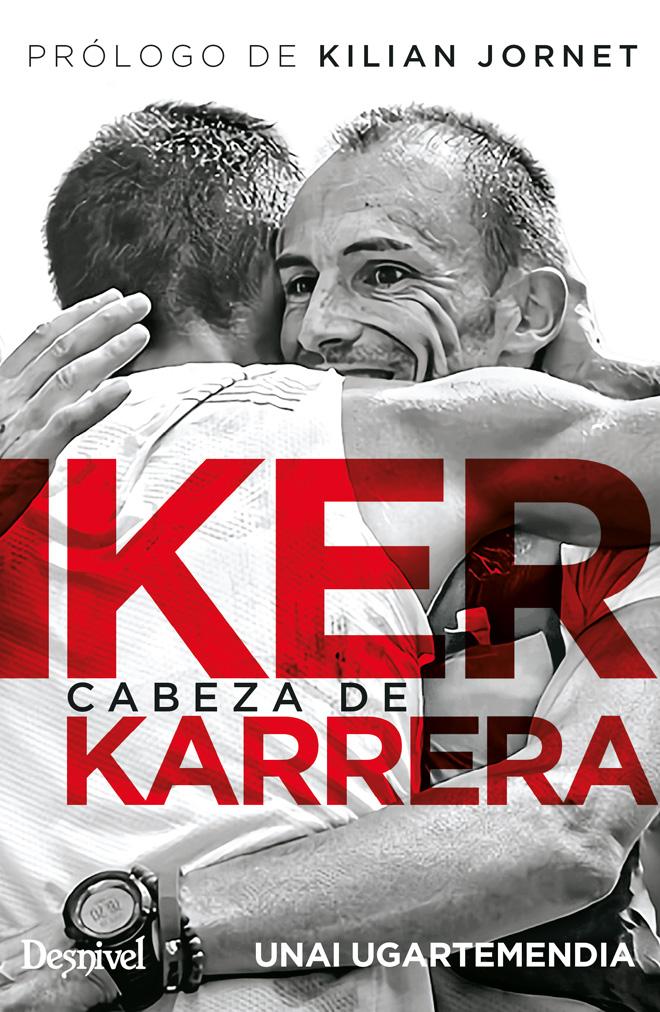 Biografía de Iker Karrera (Castellano)