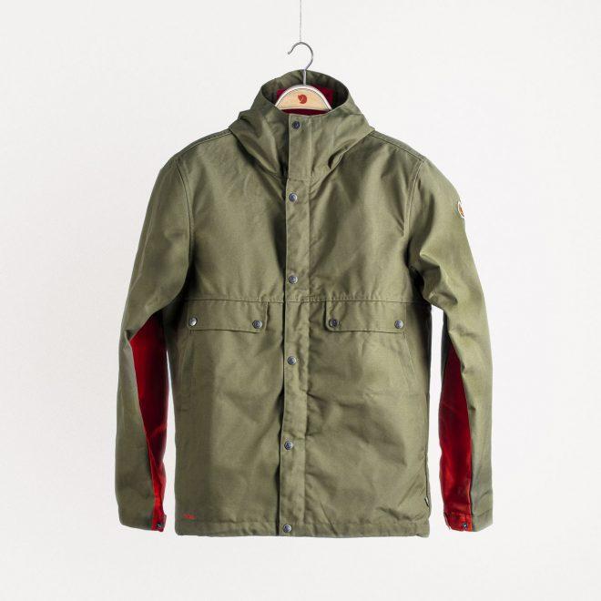Fjällräven Samlaren jacket M