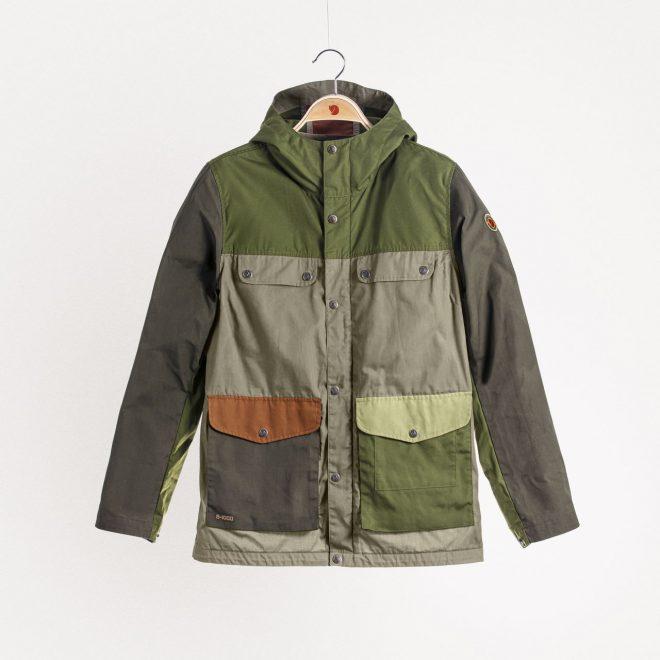 Fjällräven Samlaren jacket W