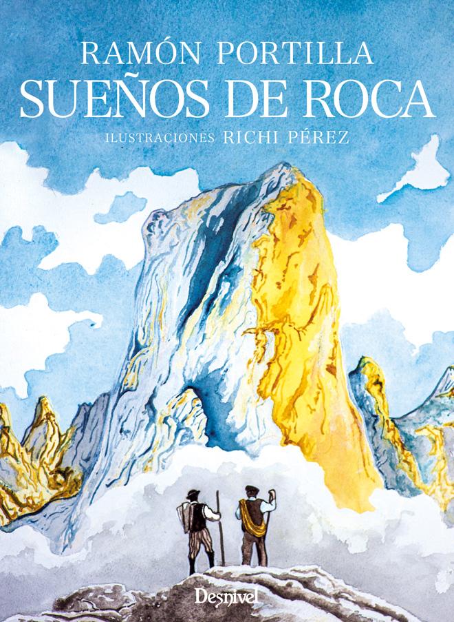 Sueños de roca por Ramón Portilla